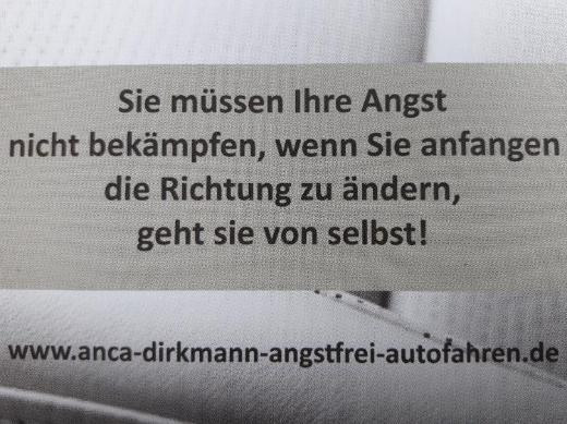 Workshop Angstbewältigung - Steinfurt
