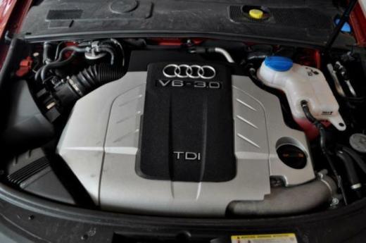 Audi A6 (4FH C6) Allroad 3,0 TDI Motor Diesel CDYB 211 PS 1 Jahr Garantie - Gronau (Westfalen)