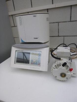 Dentsply Multimat Touch Keramikofen Press-Brennofen