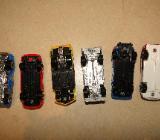 Hot Wheels,14 Modelle, sehr guter Zustand, keine Kratzer - Coesfeld