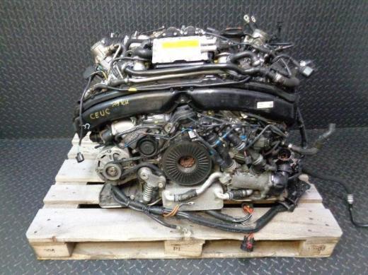 Audi A6 / S6 (4G2 4G5 C7)  4,0 TFSI Motor CEUC Benzin 420 PS 1 Jahr Garantie - Gronau (Westfalen)