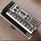 Alesis Andromeda A6 Analog Synthesizer