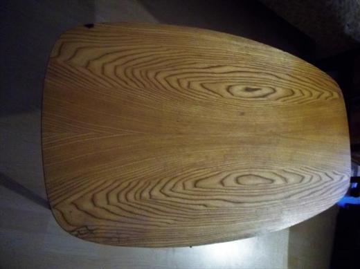 Tisch. alter Tisch aus Omas Wohnzimmer. - Telgte
