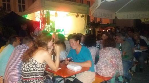 #Italienische Pop und#Party#Band - Bayreuth