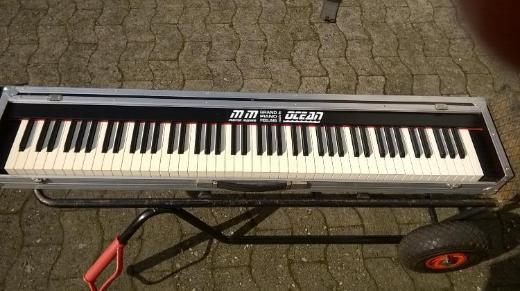 vermiete regional Digitalpianos für Auftritte, Bands, Kirchen - Bielefeld