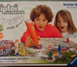 """TipToi Spiel des Starter-Sets """"Die Englisch Detektive"""" (ohne Tiptoi-Stift) - Münster"""