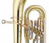 Orig. Jupiter Oberkrainer Bariton / Euphonium. Neu. Mod. JP 564 - L - Hagenburg