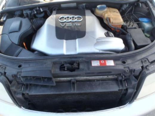 Audi A8 (4D2 4D8) 2,5 TDI Motor Diesel AKE 180 PS 1 Jahr Garantie - Gronau (Westfalen)