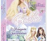 Barbie DVD's - Neuenkirchen (Kreis Steinfurt)