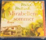 Mirabellensommer Hörbuch neu - Velen