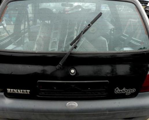Renault Twingo 1,2 Schlachtfest Heckklappe - Bocholt