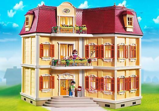Playmobilhaus