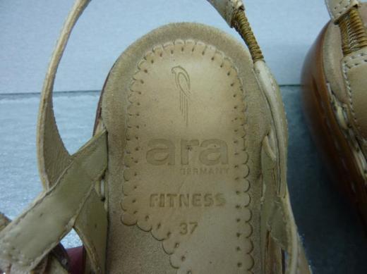 Sandalen von ARA - Ahlen