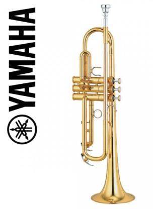 Neuwertige Yamaha YTR 8310 Z Bobby Shew Profiklasse Trompete - Hagenburg