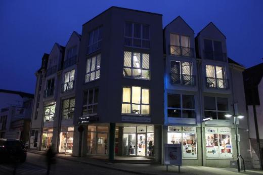 All-in-Miete: Erstklassige Büroflächen im Bad Kreuznacher Stadtzentrum – Kautionsfrei - TOP Lage