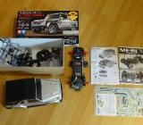 Mercedes-Benz G 320 Cabrio (Silver Painted Body) Tamiya MF-01X 58635 - Senden (Westfalen)