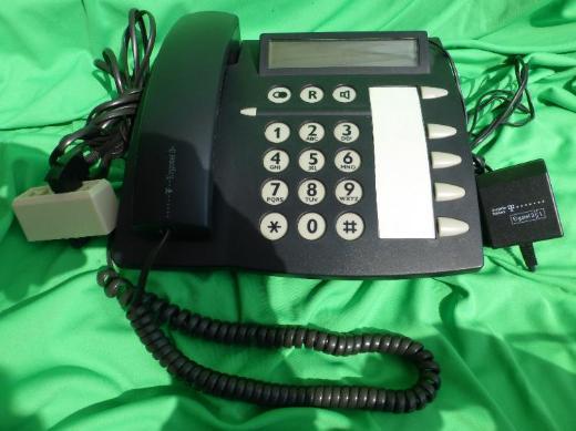 Telefon Ergotel 3 T-Online