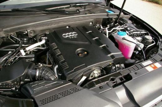 Audi A4 (BK2 BK5 B8) 1,8 TFSI Motor Benzin 160 PS CDHB 1 Jahr Garantie