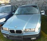 BMW e36 Kombi 323  Innenkotflügel vorne links oder rechts je - Bocholt