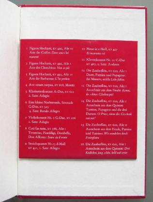 Eric-Emmanuel Schmitt: Mein Leben mit Mozart (+CD). - Münster