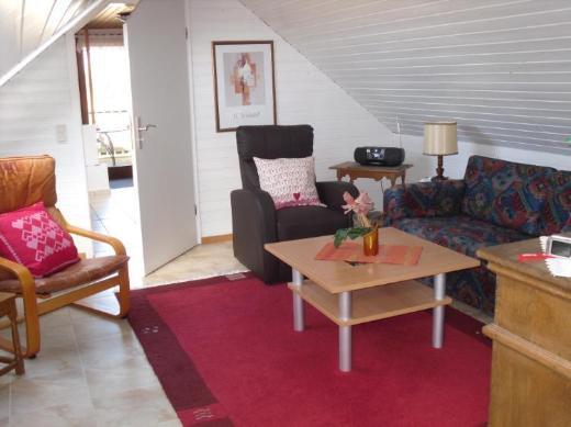 Sonderpreis zeitvermietung Wohnung 40 qm möbiliert in Muenster