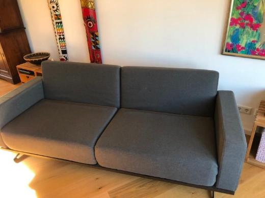 Copperfield Sofa! - Greven