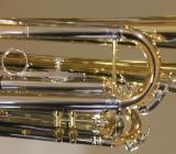 Kühnl & Hoyer Sella G Trompete in B mit deutschen Wasserklappen. Neuware - Hagenburg