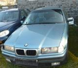 BMW e36 Kombi 323 325 Automatic Getriebe - Fensterheber v rechts elektrisch - Bocholt