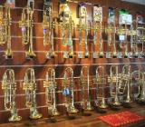 B & S Challenger Professional Trompete, Mod. 3137 - L. Neuware - Hagenburg