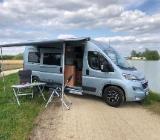 Neue Wohnmobile 2020 mieten, Termine frei ( auch mit Hund ) - Lüdinghausen