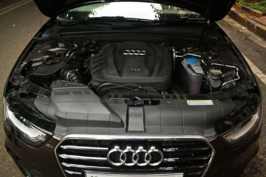 Audi A4 Avant (8K5 B8) 2.0 TDI Motor CNHA 190 PS Diesel 1 Jahr Garantie - Gronau (Westfalen)