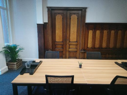 Büroadresse, Geschäftsadresse, Virtual Office, Firmensitz, Postservice, Briefkasten. - Worms