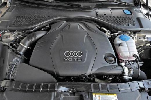 Audi A7 (4GA) Sportback 3,0 TDI Motor Diesel CDUC 245 PS 1 Jahr Garantie - Gronau (Westfalen)