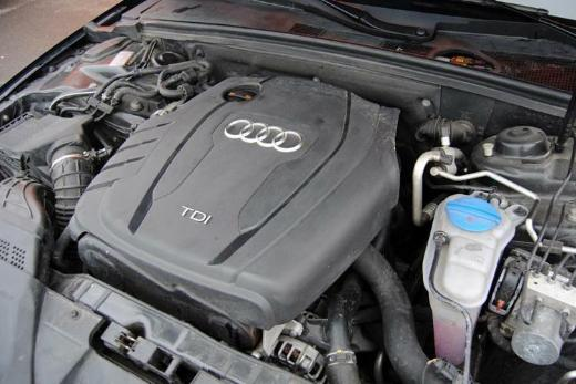 Audi A4 (8K2,B8) 2,0 TDI Motor CAHB Diesel 163 PS 1 Jahr Garantie - Gronau (Westfalen)