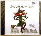 """Märchen-CD """"Die Hexe im Zug"""". (ab 5 Jahre) - Münster"""
