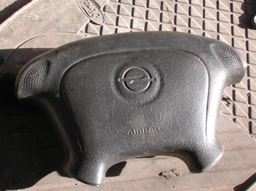 Opel Corsa B  Bj. 99 1,0 L - Lenkstock
