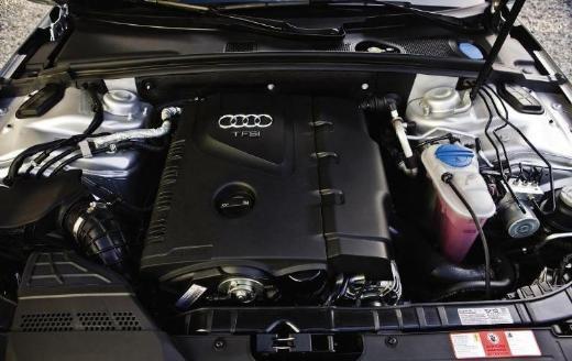 Audi A4 (8K2,B8) 2,0 TFSI Motor CNCD Benzin 224 PS 1 Jahr Garantie