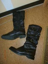 Rieker - Stiefel, Gr. 39 - nur 1x getragen - 45 € - u. weitere ab 3 €