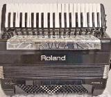 Roland FR 8X V-Piano-Akkordeon - Berlin