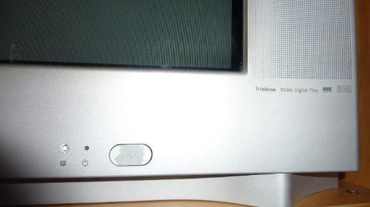 TV-Sony Röhrengerät - Ahlen