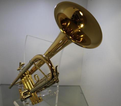 Kühnl & Hoyer Trompete Fantastic G inklusive Koffer, Neu - Hagenburg