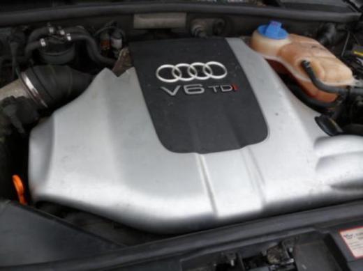 Audi A6 (4BH C5) Allroad 2,5 TDI Motor Diesel BCZ 163 PS 1 Jahr Garantie - Gronau (Westfalen)