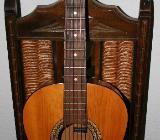 Höfner Gitarre - Münster