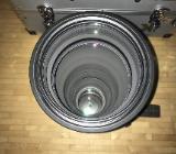 PENTAX SMC PENTAX-FA* 600mm 1:4 IF&ED Teleobjektiv - Worms