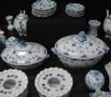 Ankauf Königlich Kopenhagen Porzellan Geschirr - verkaufen Deutschland - Köln Nippes