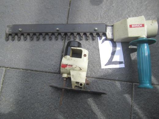 Zusatzgeräte für Bohrmaschine