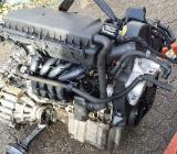 Golf 4 1,4L 4 tüerig Schlachtfest alle Teile Getriebe - Bocholt