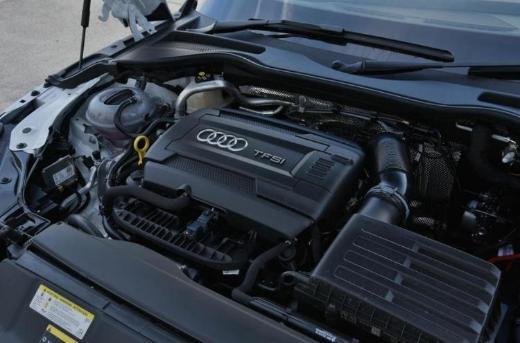 Audi TT Roadster (8J9) 1.8 TFSI Motor CDAA Benzin 160 PS 1 Jahr Garantie - Gronau (Westfalen)