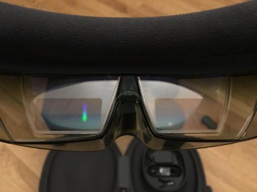 Microsoft HoloLens Development Edition Augmented Reality Headset - München
