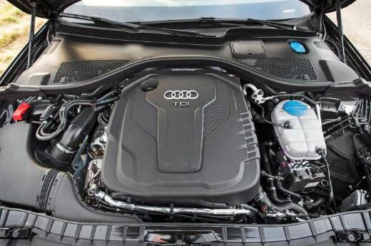 Audi A6 Avant (4G5,4GD,C7) 2,0 TDI Motor CGLE Diesel 136 PS 1 Jahr Garantie - Gronau (Westfalen)